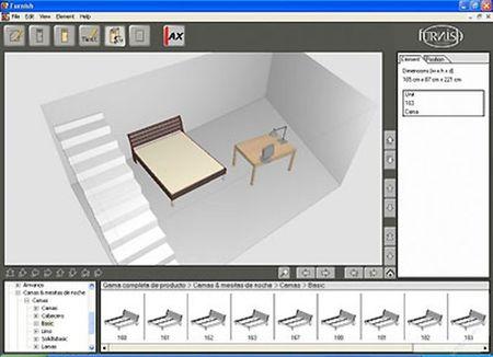 Programa para dise ar locales comerciales 3d gratis casa for Software diseno cocinas 3d gratis