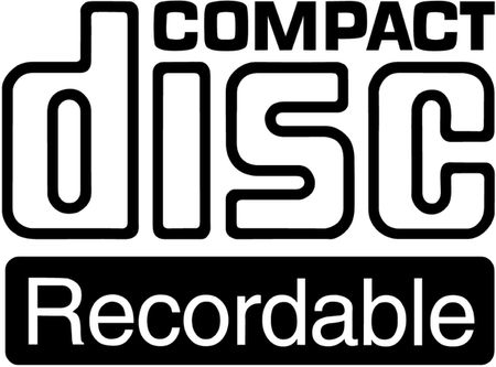 en:CD-R | CD-R logo pt:CD-R | Logo do CD-R The main fonts are http:/