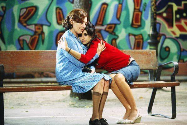 Carmen Maura et Penélope Cruz. Paula Ardizzoni / Emilio Pereda
