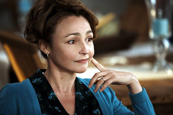 Catherine Frot. Pathé Distribution