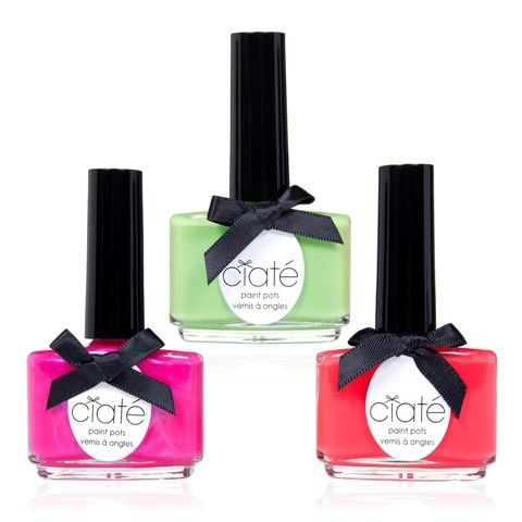 QVC Ciaté smalti, nail art, nails, tendenza unghie, trendy