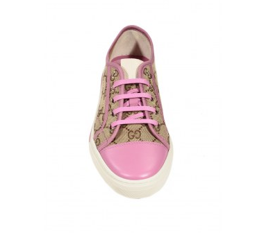 Gucci Sneakers Rosa