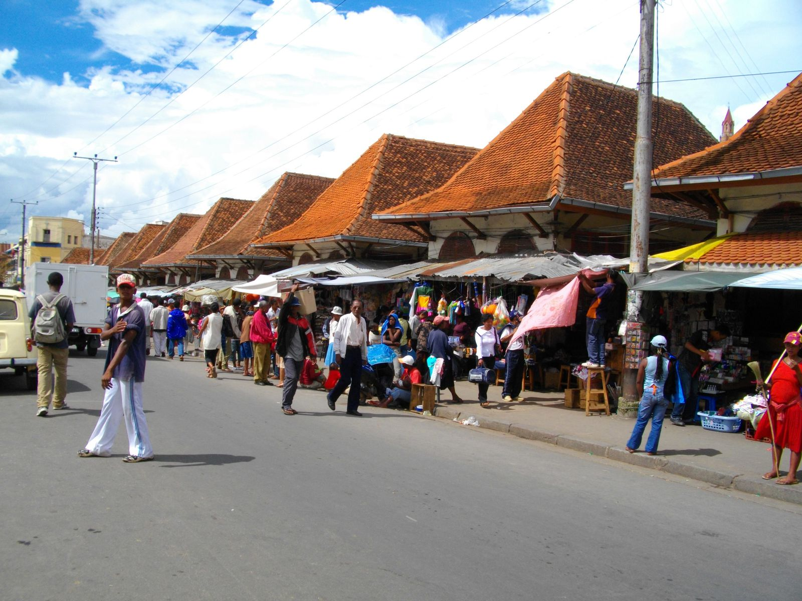 Album-Antananarivo