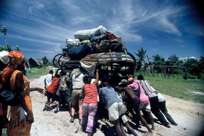 Album-Beautes de Madagascar