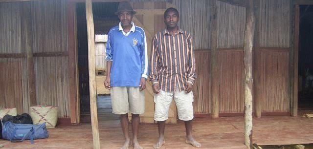 Album-Madagascar Cote Est