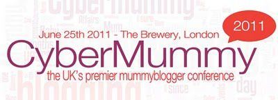 cybermummy 2011
