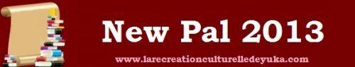 new PAL 2013