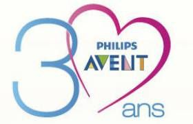 philips-avent-30-ans-logo