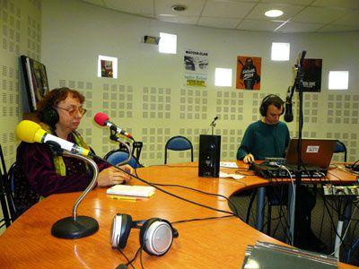 radio mosaïque Fréjus 1