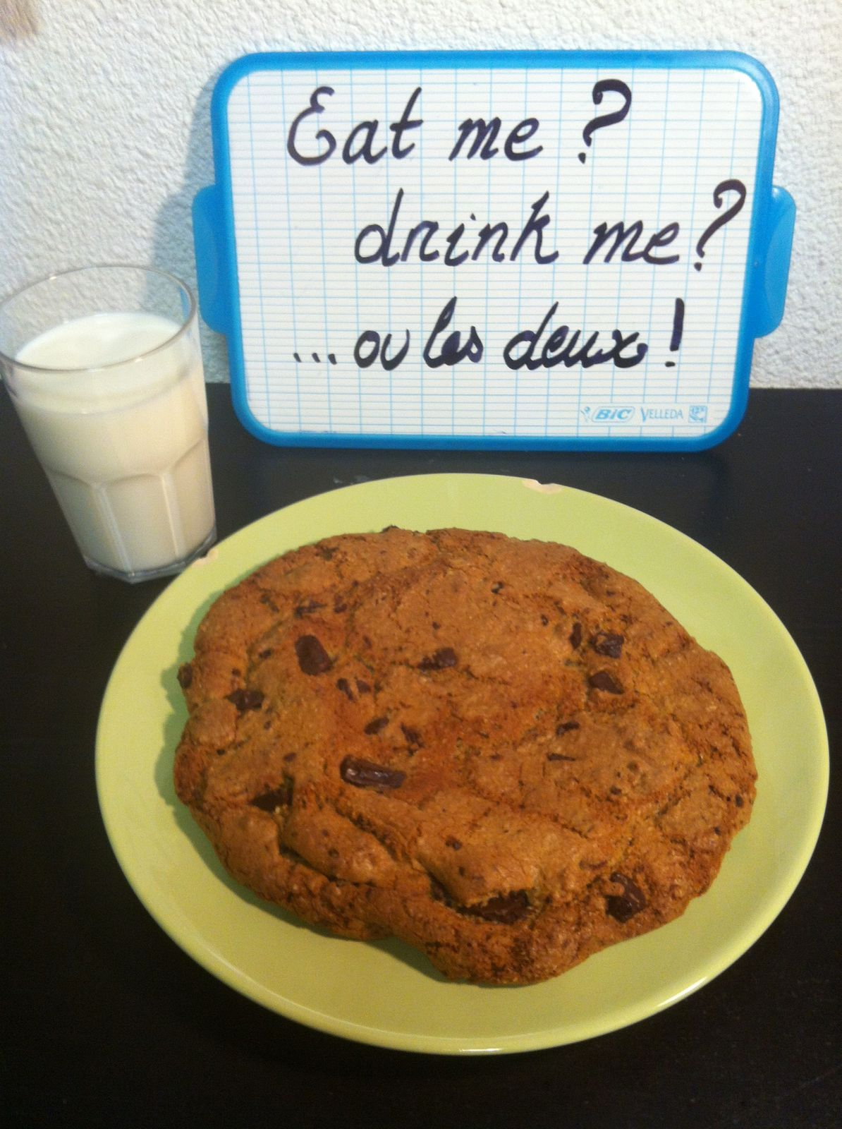 cookie geant