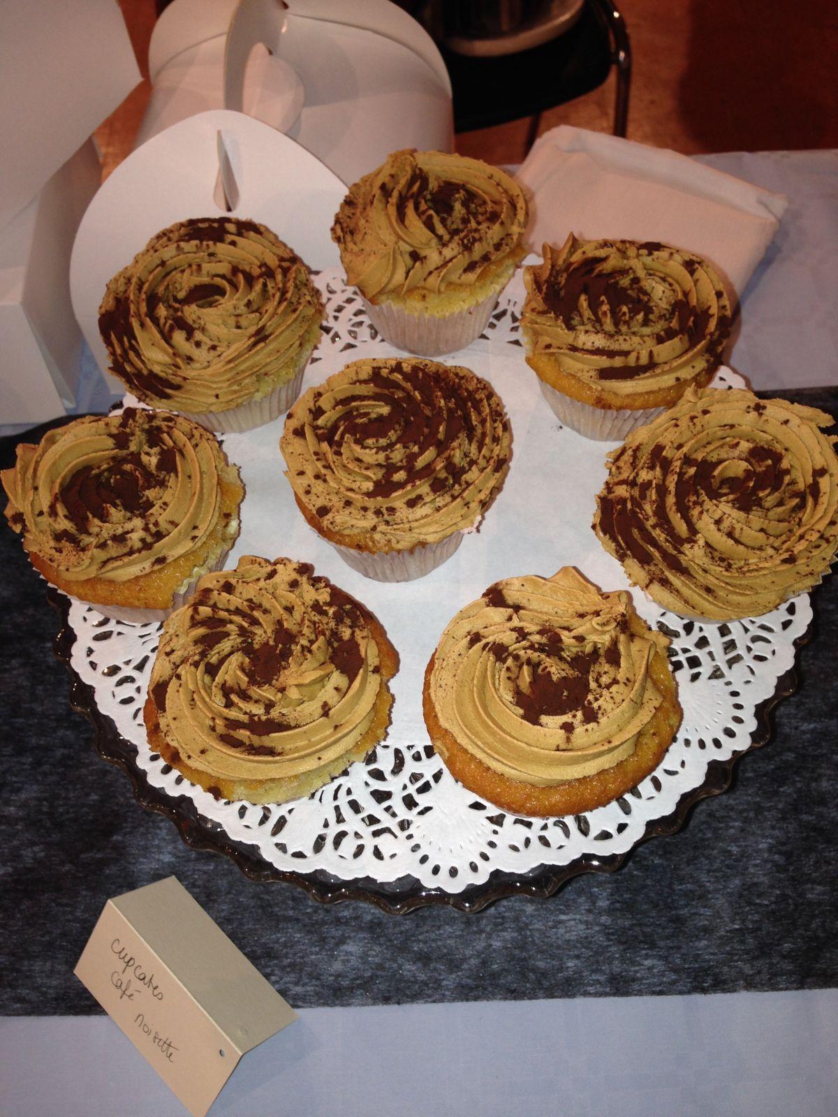 Fete du chocolat ey des friandises des Pennes Mirabeau 2013