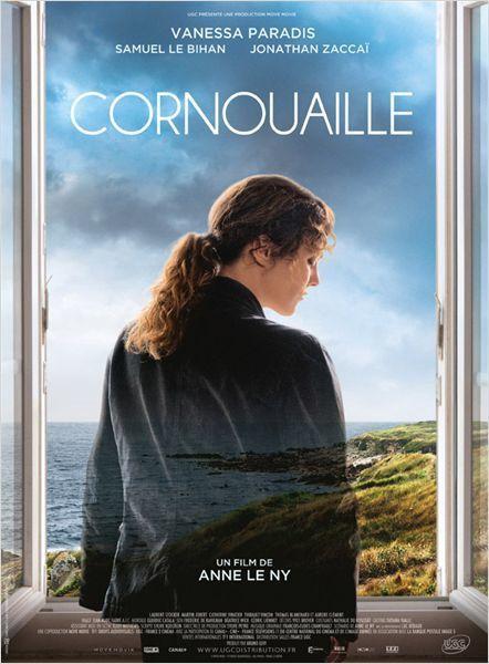 affiche Cornouailles
