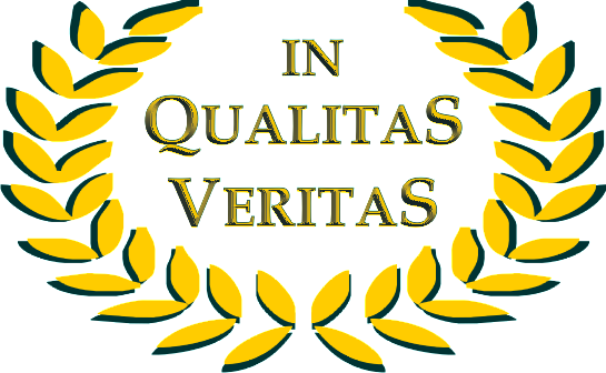 In Qualitas Veritas