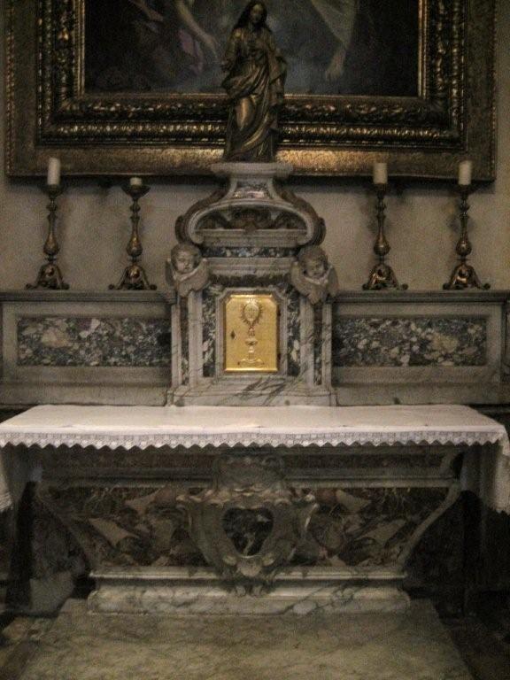 576 x - Le five porte de la chapelle ...
