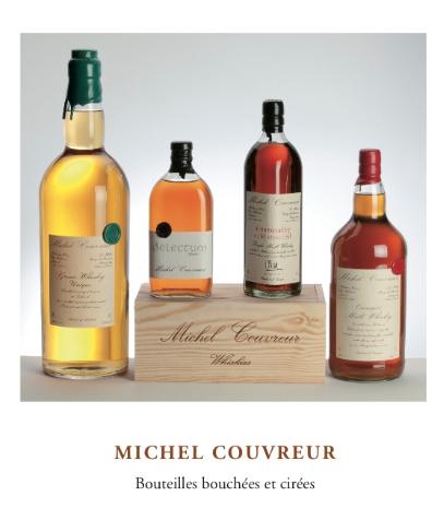 Whiskies Michel Couvreur Mini Chroniques Culinaire-copie-1