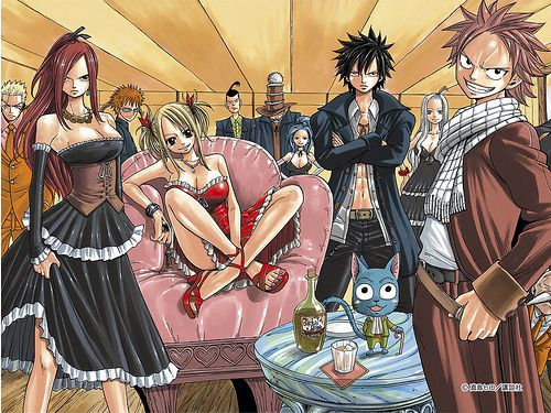 Fairy-Tail