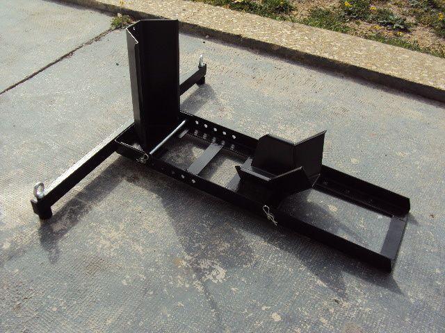 blocs roues moto remorques wilsud. Black Bedroom Furniture Sets. Home Design Ideas