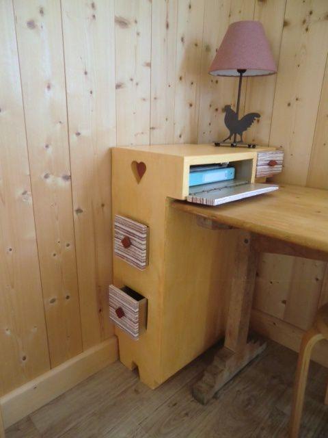 meuble de bureau sur mesure atelier natur 39 elle. Black Bedroom Furniture Sets. Home Design Ideas