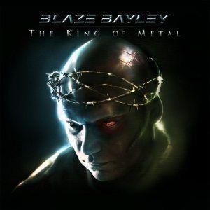 56028 blaze bayley the king of metal
