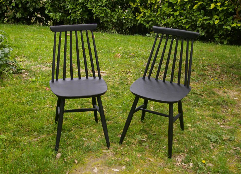 chaise bois vintage excellent tabouret bar vintage vintage bois tabouret de bar a manger chaise. Black Bedroom Furniture Sets. Home Design Ideas