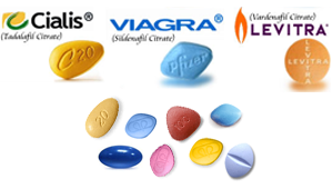 Meds that cause erectile dysfunction