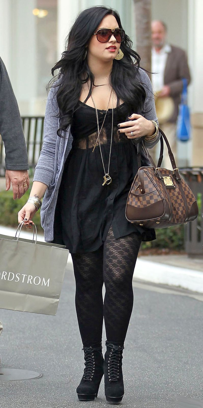 Are new demi lovato pantyhose girl incredible