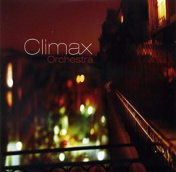 Climax Orchestra