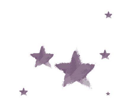 Pluie d'étoiles Rocamboles
