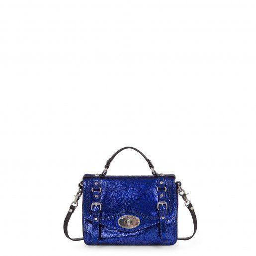 sac lancaster bleu