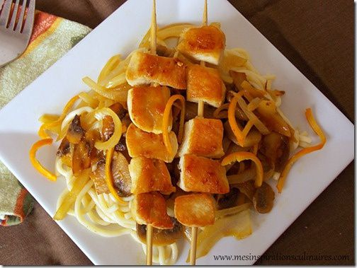 brochettes_escalope_a_orange