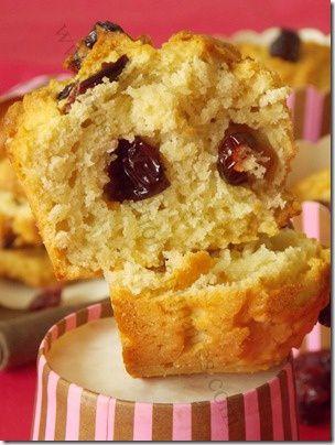 muffins-aux-cranberries-sirop-d-erable2