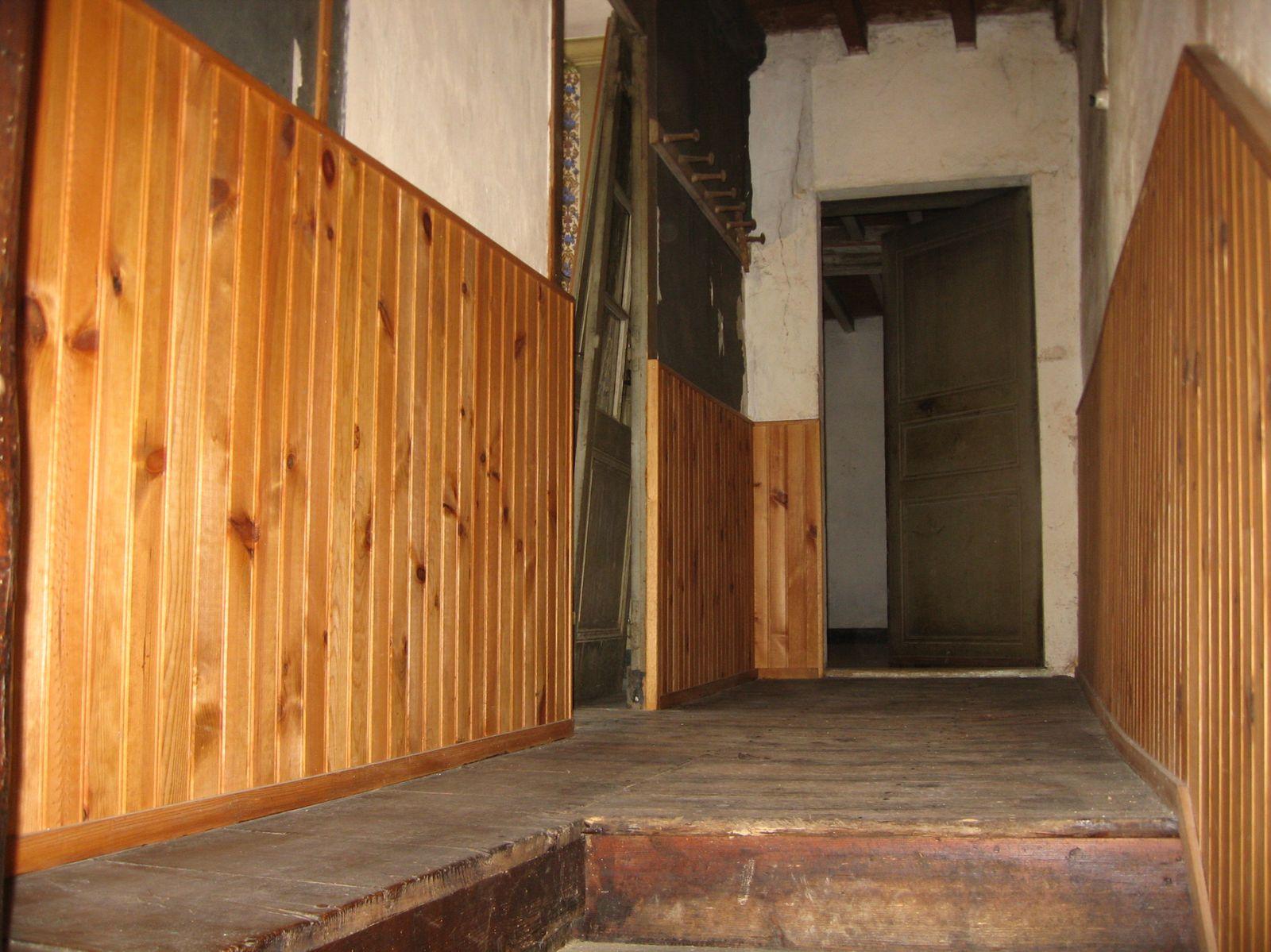 d molition part 1 r novation d 39 une maison du beaujolais. Black Bedroom Furniture Sets. Home Design Ideas