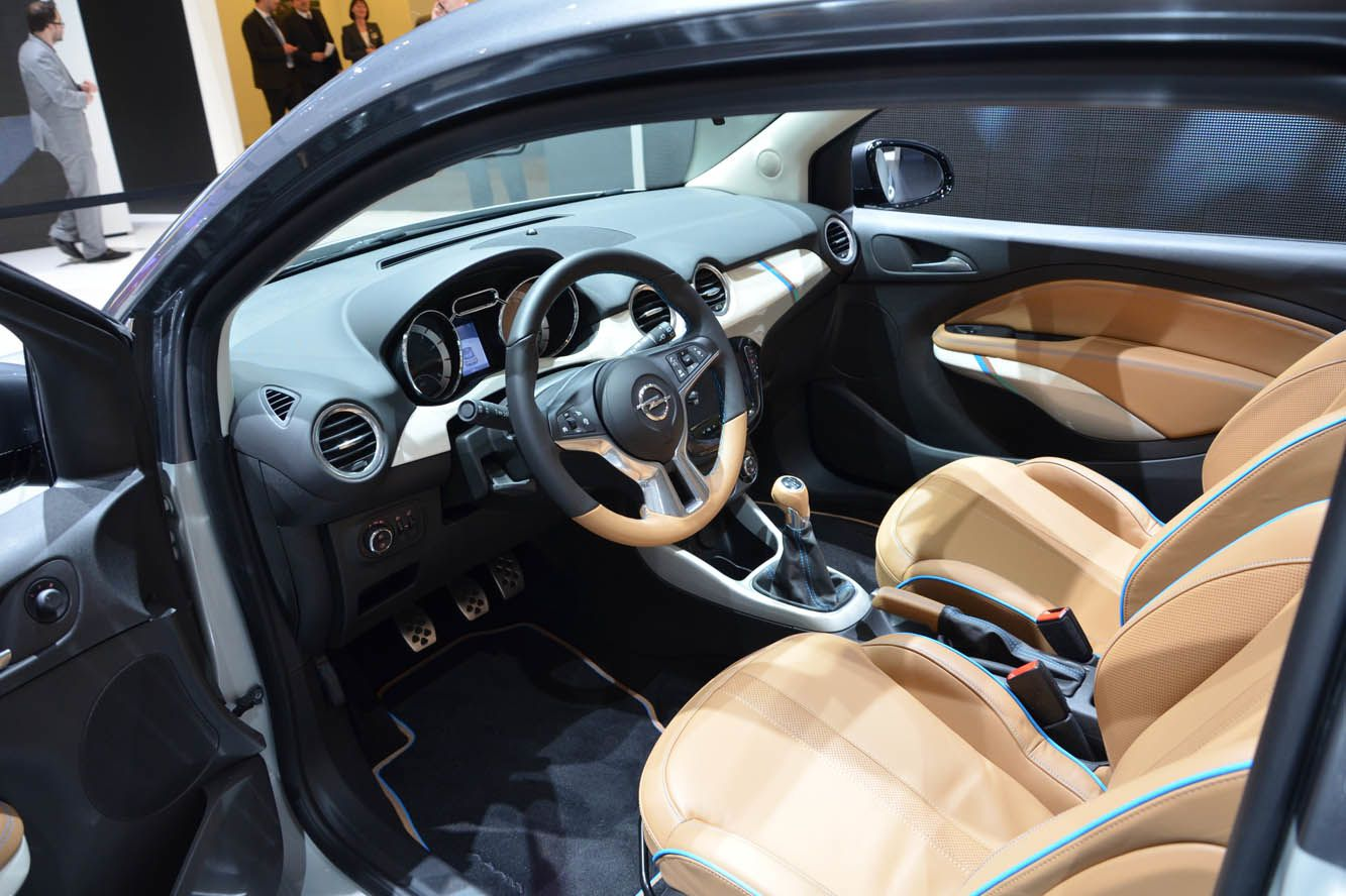 opel adam cabriolet 2013 blog dann66 voitures. Black Bedroom Furniture Sets. Home Design Ideas