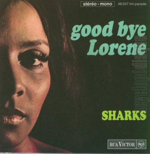 Les Sharks - Good Bye Lorene 1 - Copie