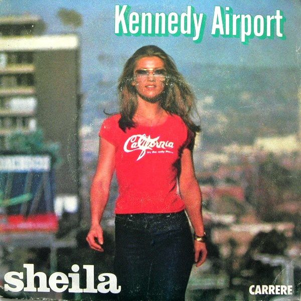 Sheila - Kennedy Airport