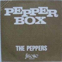 The Peppers - Pepper Box (Sirocco)