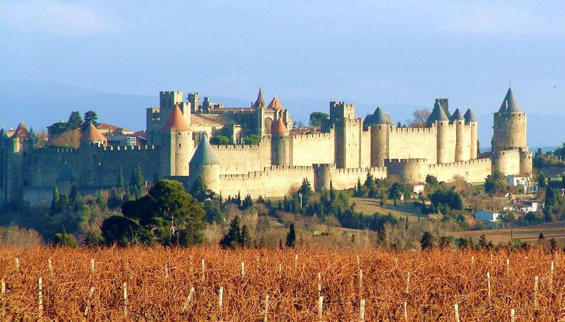 Rencontres amicales carcassonne