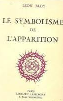 Bloy Symbolisme de l'apparition