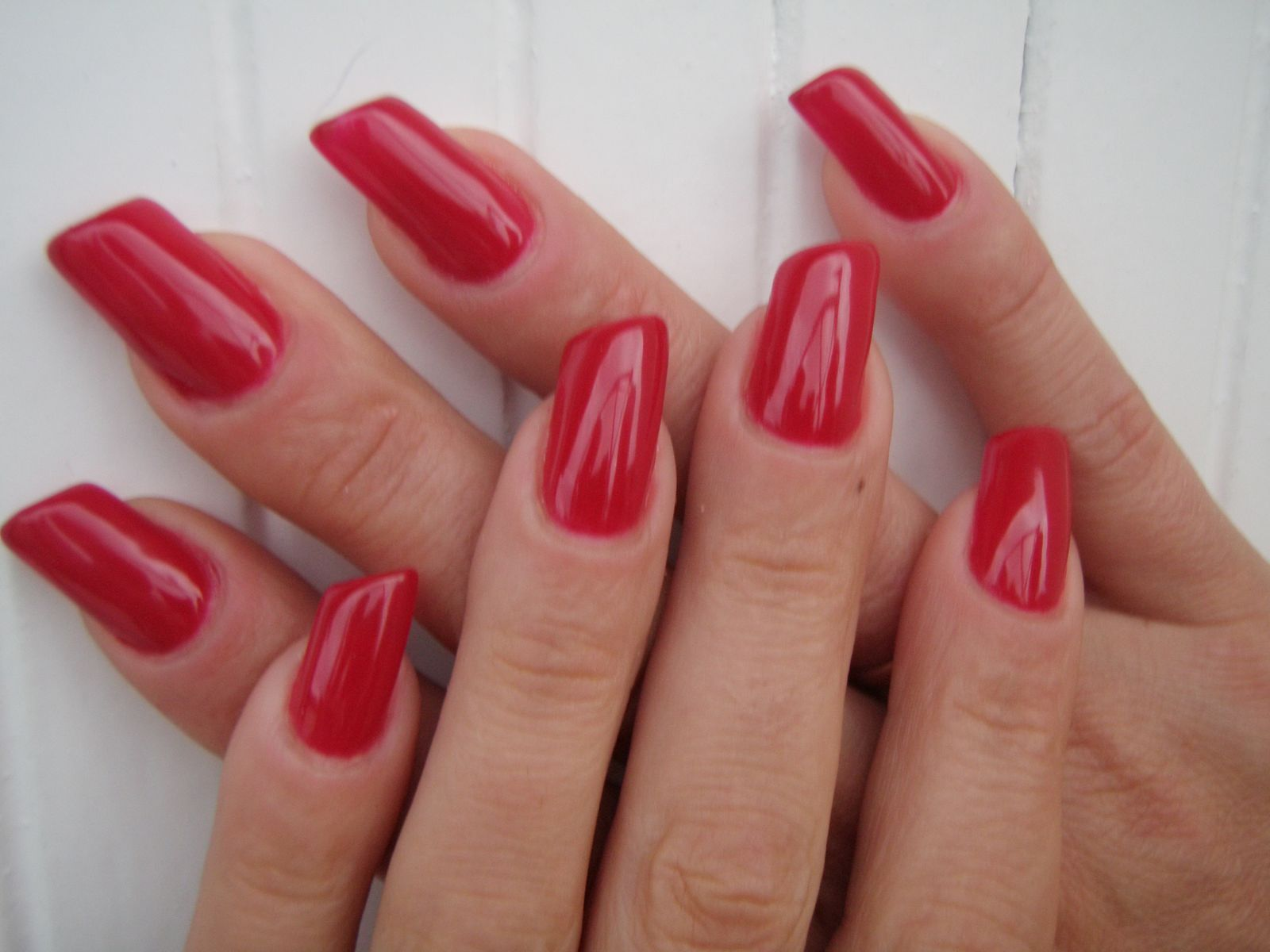 Mains vernis permanent album