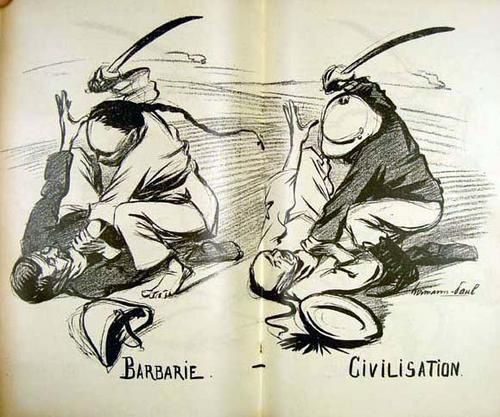 Dessin-de-Hermann-Paul--Barbarie.-Civilisation--Le-Cri-de-P.jpg