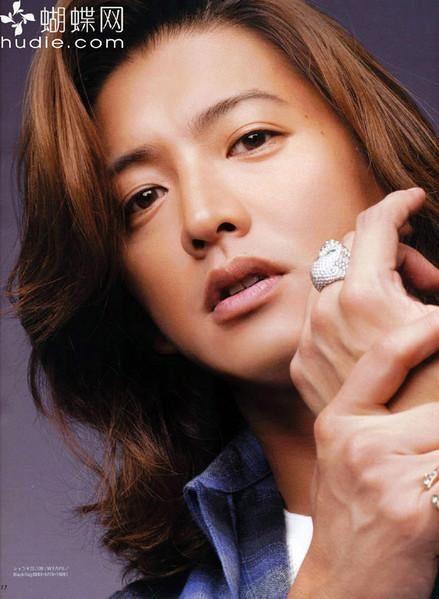 Kimura-Takuya-is-CM-King
