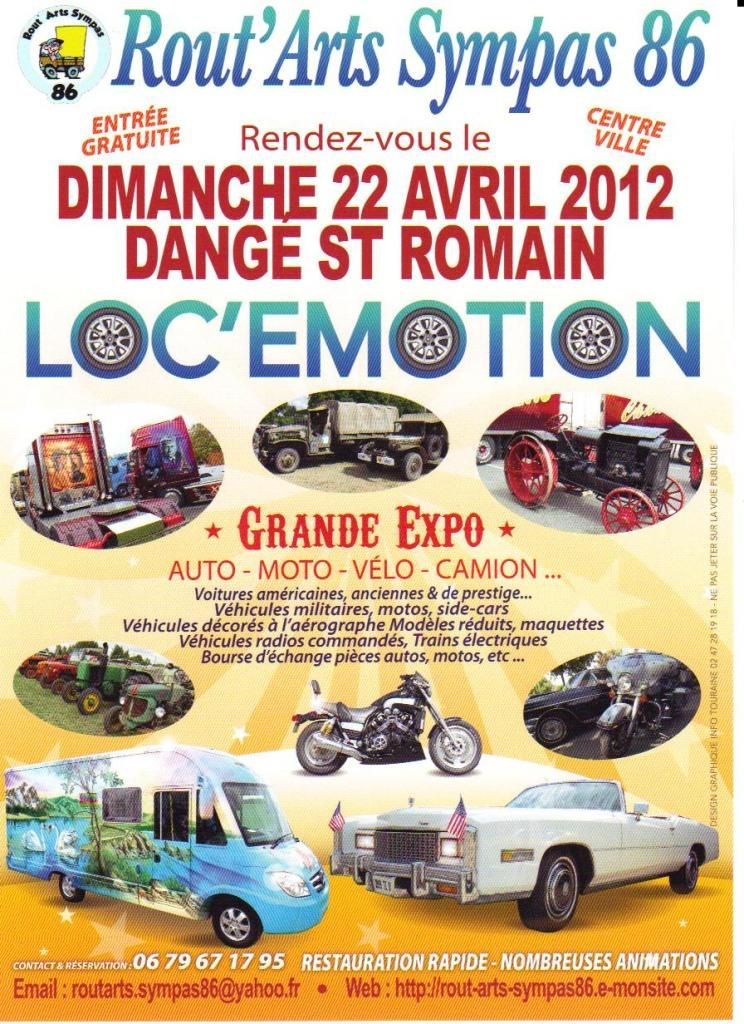 Album - LOC-EMOTION-22-04-12-DANGE-ST-ROMAIN
