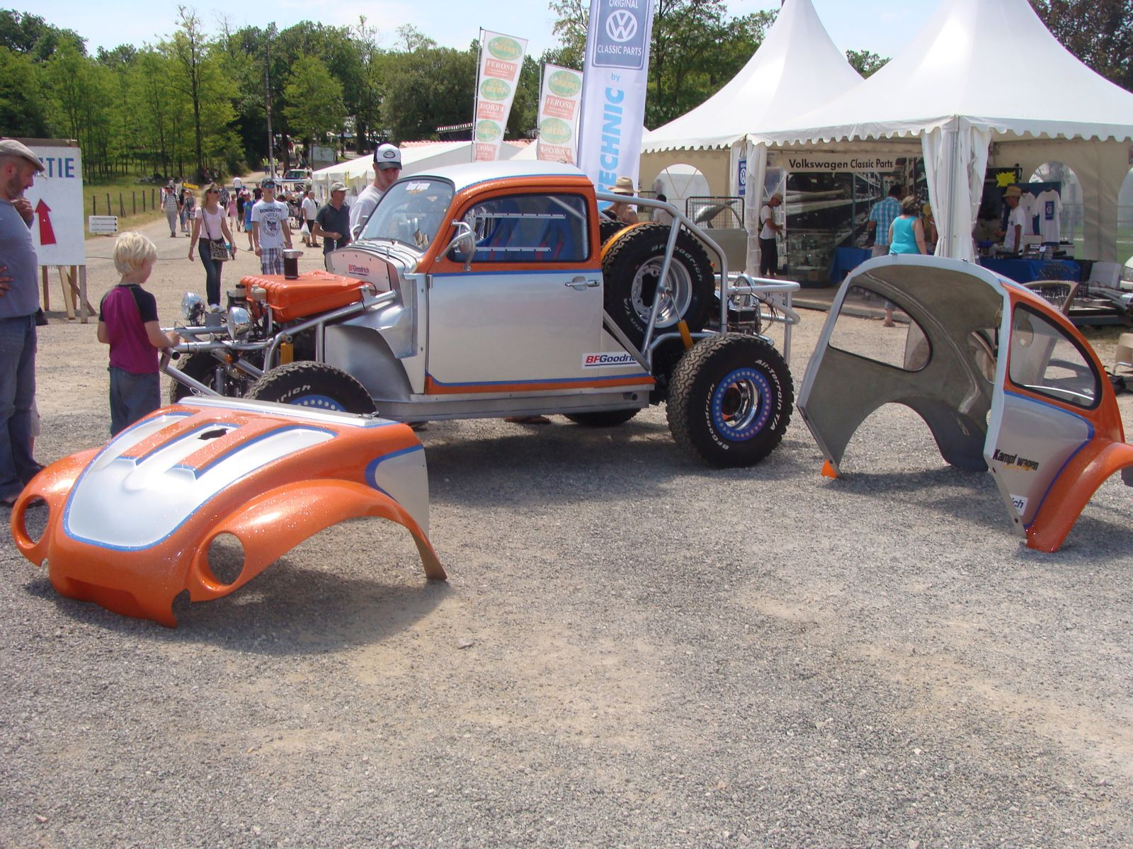 Album - Rocamadour-VW-natIonal.-2012