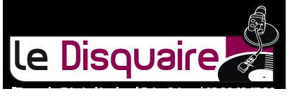 Disquaire logo