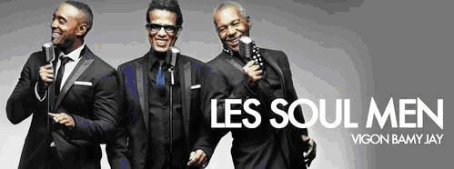 Les Soul Men - Vigon Bamy Jay Songs, Reviews