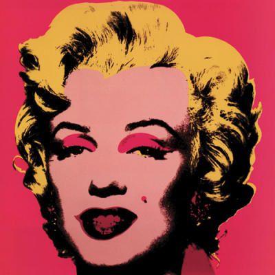 Andy-Warhol-Marilyn-Monroe--1967--hot-pink--135466