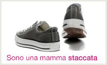 Mamma staccata