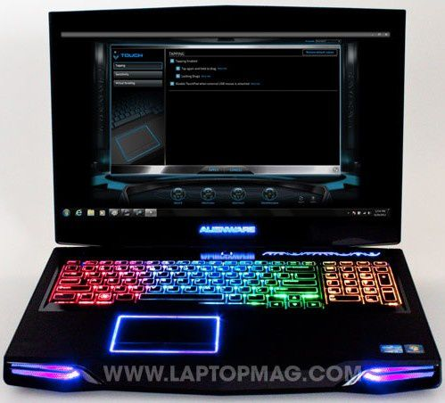 alienware m17x r4 2012 review dell laptop parts. Black Bedroom Furniture Sets. Home Design Ideas