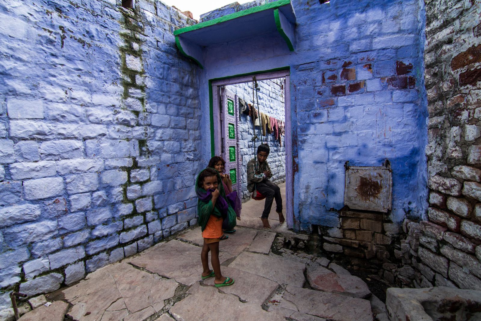 2013: INDE Agra-Jaipur-Fatehpur Sik