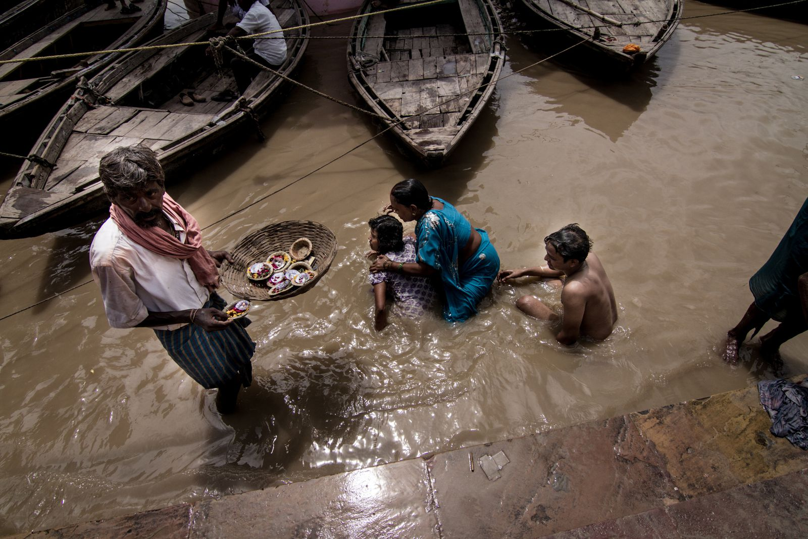 2013: INDE Varanasi-Inde